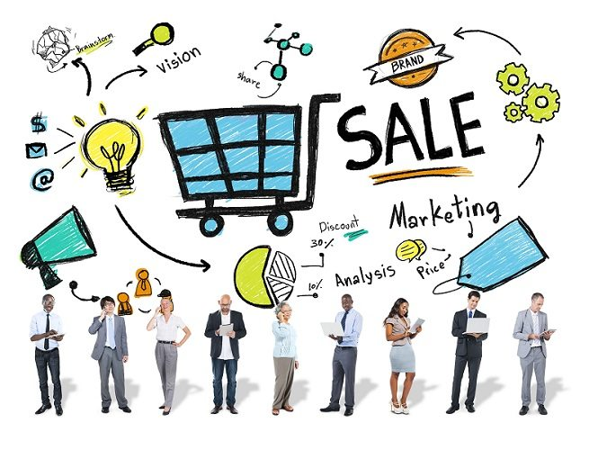 Pemasaran Layanan Informasi