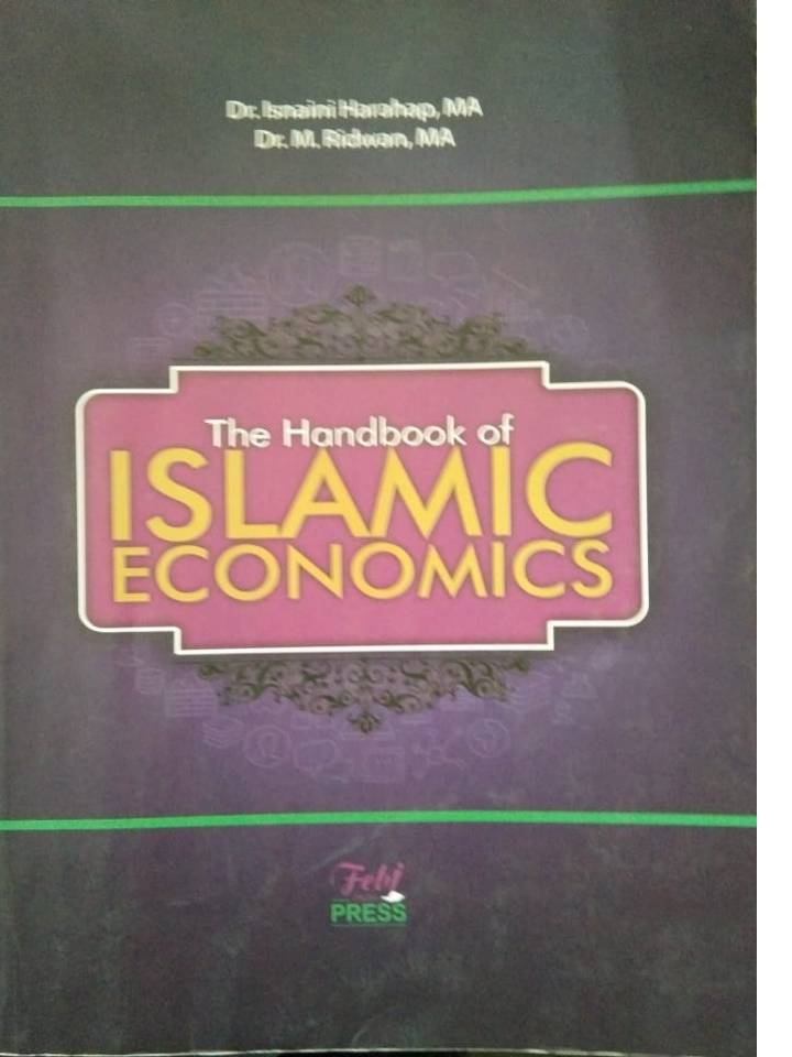 Pengantar Ilmu Ekonomi Islam - EKI 1A
