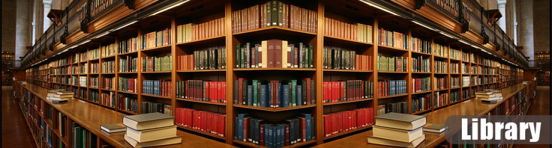 Manajemen Perpustakaan I