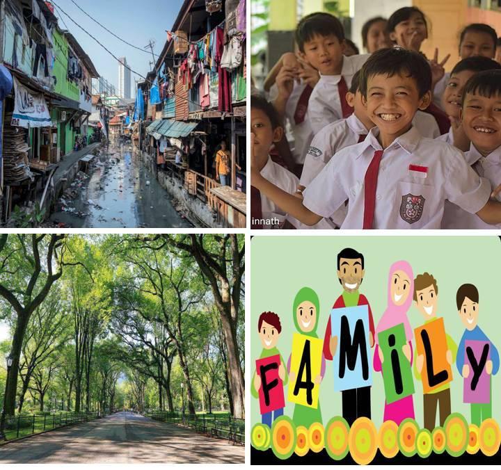 Ekonomi Pembangunan II (KT)